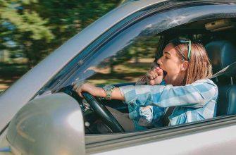 ГИБДД разрешила водителям принимать феназепам