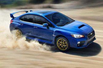 Глава Subaru уходит в отставку из-за скандала с обманом покупателей