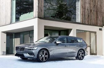 Volvo полностью отказалась от участия во всех международных автосалонах