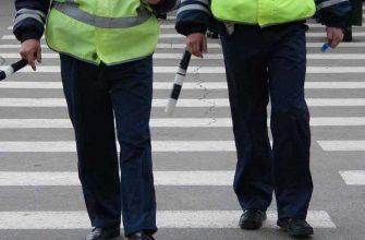 Верховный суд разрешил штрафовать водителей за непропуск пешеходов, переходящих «на красный»