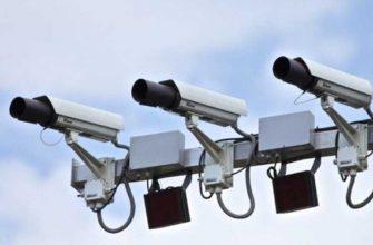 Столичные власти закупают камеры, штрафующие водителей за разговор по телефону
