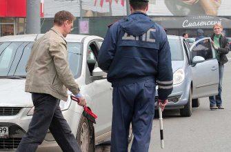 ГИБДД настаивает на том, что может незаконно штрафовать водителей