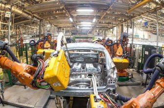 Куда экспортирует Renault свои автомобили из России
